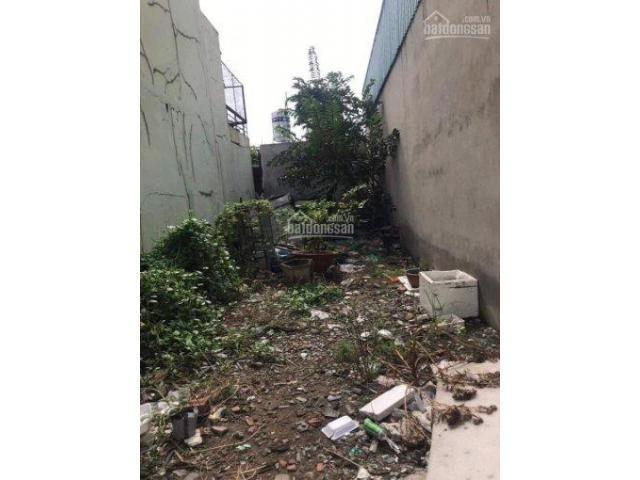 Bán đất phường Phú Thuận Quận 7
