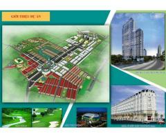 Từ Sơn Garden City - khu đô thị hiện đại nhất Từ Sơn, đầy đủ tiện ích