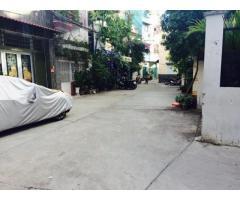 Chuyển Công tác Bán nhà 333/9 Trần Phú, Phường 7, Quận 5, 44M2, 3PN, 3WC, 3 Tầng, giá 5 tỷ 6
