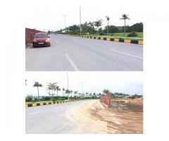 Đất nền dự án An Bình Golden Town khu công nghiệp Yên Phong có sổ đỏ luôn