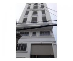 Mở Nhà hàng Bán gấp Nhà 116/20C Thành Thái, Phường 14, Quận 10, 52m2, 4 Tầng, giá 7 tỷ 2 MTG