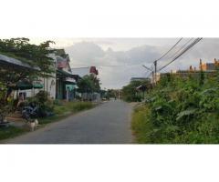 CẦN BÁN ĐẤT NỀN ĐS3 Ở ĐÔNG PHÚ – CHÂU THÀNH – HẬU GIANG