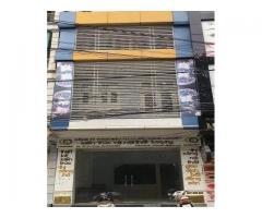 Chính chủ cần bán hoặc cho thuê nhà tại sn 53 Đội Cung –p.Đông Thọ – tp Thanh Hóa .