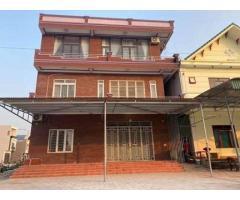 CHÍNH CHỦ cho thuê tại nhà tại khu 7, phường Hải yên, Móng Cái, Quảng Ninh.