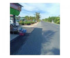 Chính chủ cần bán lô đất tại Ấp Tân Phú B1 - Xã Tân Phước Hưng - Huyện Phụng Hiệp - Tỉnh Hậu Giang