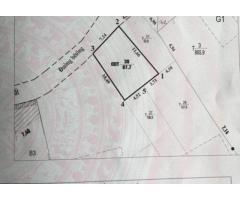 CHÍNH CHỦ cần bán lô đất tại Tổ 10, Khu 4 ,P. Bãi Cháy, Tp Hạ Long, Quảng Ninh.