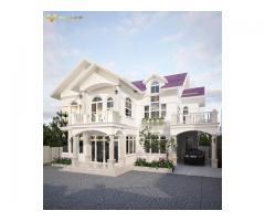 Bán nhà đất diện tích 376,3m2, giá 18 tỷ tại Đà Lạt, Lâm Đồng