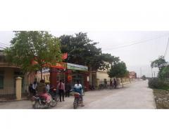 Chính chủ cần bán lô đất ở xã Ngọc Lũ , huyện Bình Lục , tỉnh  Hà Nam