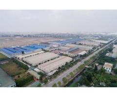 Chính chủ cần cho thuê nhà xưởng tại KCN Phố Nối A, xã Lạc Hồng, huyện Văn Lâm,  tỉnh Hưng Yên
