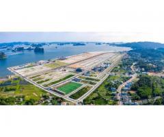 Đất nền ven biển Vân Đồn và cơ hội đầu tư 2021