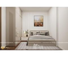 Chính chủ cho thuê căn hộ 2 phòng ngủ, 2 wc nội thất cao cấp tại Vinhome Symphony Long Biên