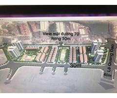 Dự án tiềm năng FLC Premier Parc - Đại Mỗ của năm 2021