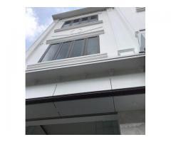 Chính chủ cần cho thuê căn Shophouse 4 tầng tại khu đô thị TMS Grancity Phúc Yên, Vĩnh Phúc