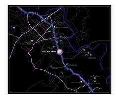Kosy City Beat Thái Nguyên - điểm đến đáng mơ ước