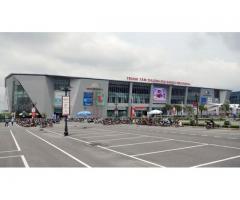 Bán nhà Big C Long Biên 65m2, ngõ 5m, Gần phố, Yên tĩnh
