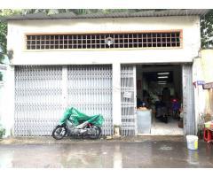 Chính chủ cần cho thuê kho nằm ngay mặt đường lớn phường 12, quận 6, thành phố Hồ Chí Minh
