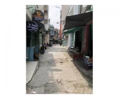 Chia Tài sản Bán gấp Nhà 266M Nguyễn Tiểu La, P6, Quận 10, 40 m2 đất, giá 6 tỷ 3 MTG
