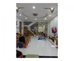 Mở Quán Trà Sữa Bán GẤP Nhà HXH, 402/8BIS Hòa Hảo, Phường 6, Quận 10, 39 m2 giá 6 tỷ 2, 6 PN, 6WC