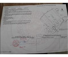 Bán đất liên kế hẻm oto Nguyễn An Ninh, P6, Đà Lạt giá tốt