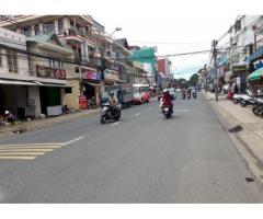 Bán Khách Sạn Mặt Tiền Nguyễn Công Trứ-Ngay Trung Tâm.