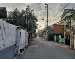 Bán Đất Hẻm 6m 740 Quốc Lộ 13 phường Hiệp Bình Phước Thủ Đức - Gần Chợ Đầu Mối Thủ Đức