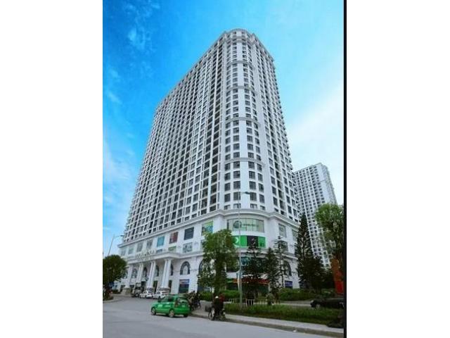 Cho thuê căn hộ chung cư R6 B23-15 Royal City, Thanh Xuân, Hà Nội.