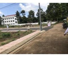 Bán Đất Ngay Trung Tâm Kết Nối giữa KCN Dầu Giây – KCN DOFICO