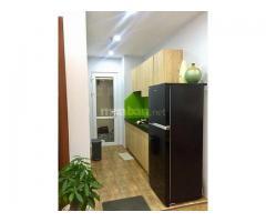 Chính chủ cần bán căn chung cư tòa B căn 3103B - Gemek Premium (Gemek Tower 2).