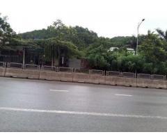 Chính chủ cần bán lô đất tại Phường Mông Dương - Cẩm Phả - Quảng Ninh.