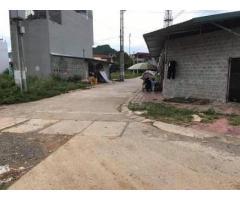 CHÍNH CHỦ cần bán mảnh đất thổ cư Lô 56 LK-03, Phường Quyết Thắng, Tp Sơn La.
