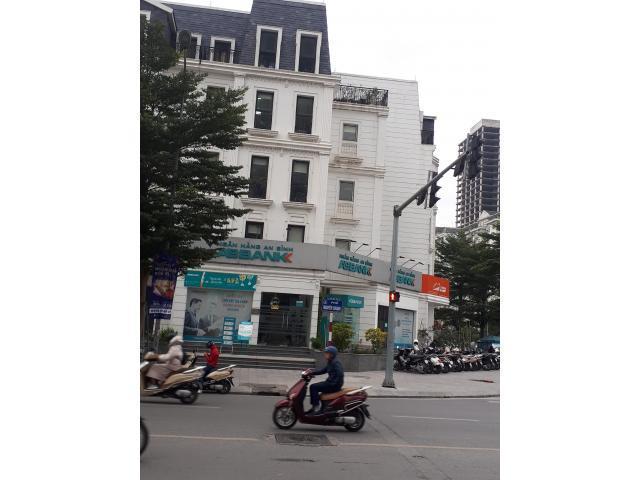 Concept sản phẩm nhà liền kề rừng trong phố giữa lòng Hà Nội