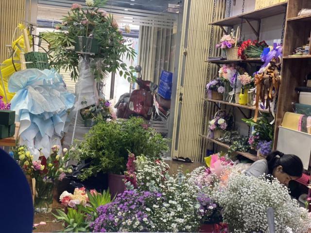 Shop Hoa Decor Tại Phường Phú Nhuận Chưa Bao Giờ Làm Em Thất Vọng