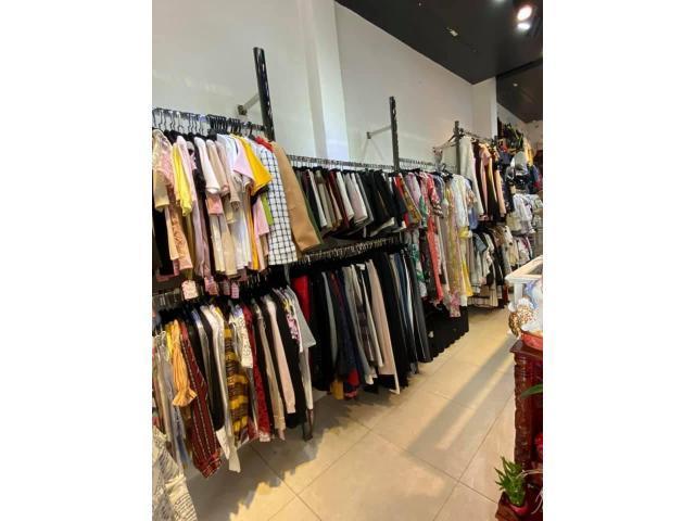 Sang Shop thời trang hoạt động lâu năm, Mặt tiền Lê Văn Sỹ, P.10, quận Phú nhuận, TP. hồ Chí Minh